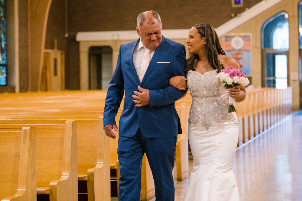 wedding photography, Sherborn, Framingham, wedding photographer, ceremony, father of the bride